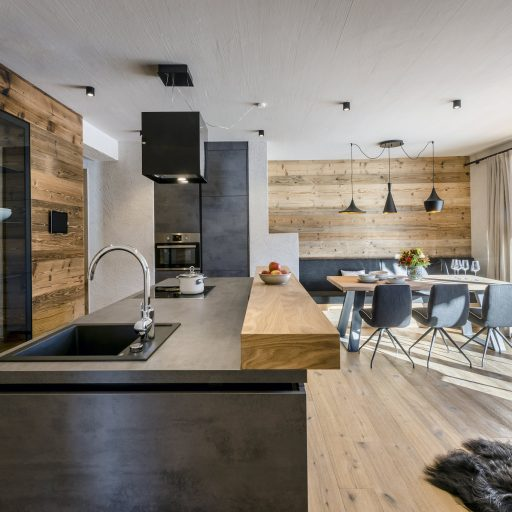 Geraeumige Appartements in Saalbach-Hinterglemm