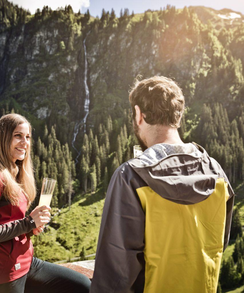 Sommer Events in Saalbach-Hinterglemm