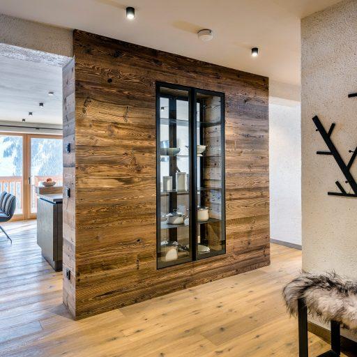 Alpen-Appartement in Saalbach-Hinterglemm