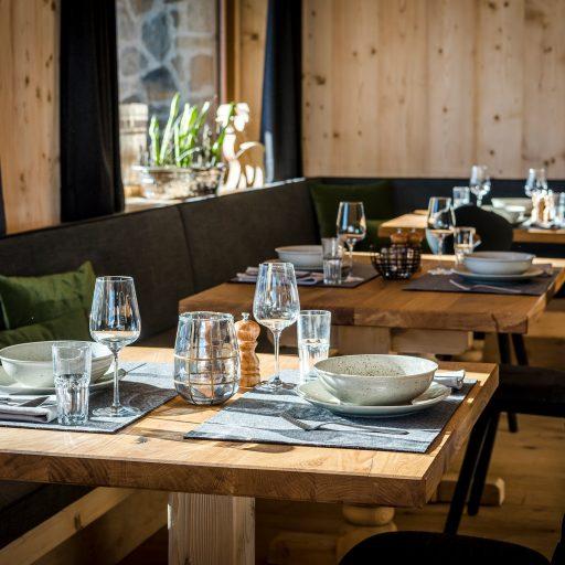 Kulinarik auf der Alm im Salzburger Land